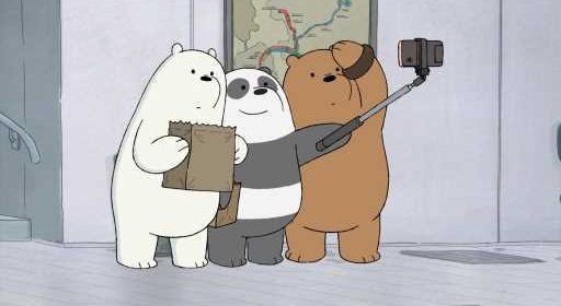 We Bare Bears' Getting TV Movie Treatment, Potential Spinoff